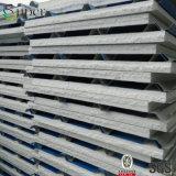 Составная гальванизированная стальная панель сандвича Plystyrene стальная