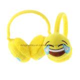 Neuer EntwurfPoop Emoji Ohrenschützer personifizierter Ohrenschützer