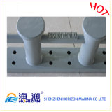 よい価格の高品質のマリーナのアルミ合金のクリートのボラード