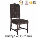 Muebles del restaurante del hotel del diseño de las obras clásicas que cenan la silla (HD265)