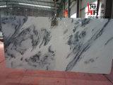 床タイルおよび壁のタイルのための中国の起源の風景画の大理石の平板