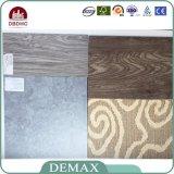 Nuova pavimentazione impermeabile superiore del PVC di disegno