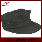 Form-bedeckt taktisches Armee-Schutzkappen-Qualitäts-Militär mit einer Kappe