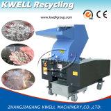 플라스틱 쇄석기 또는 낭비 PE/PP/PA/PVC를 위한 플라스틱 Gridner 또는 제림기 기계