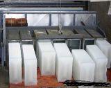 1 T/24h направляет блок льда системы делая машину для сбывания