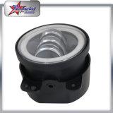 Luz de niebla de 4.5 pulgadas, luz de niebla del LED, luz de niebla del control de Bluetooth para el coche, luz de niebla del LED con el anillo del halo de DRL