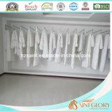 Dekbed van het Tussenvoegsel van het Dekbed van de Polyester van de Glorie van heilige het Witte Super Zachte Vezel Gevulde