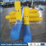 膨脹可能なウォーター・スポーツのゲーム/膨脹可能な水浮遊おもちゃ