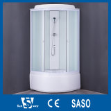 تدليك بخار [سونا] زجاجيّة بسيطة [شوور بث] غرفة/وابل مقصور ([سو-6690])