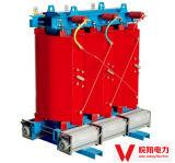 Tipo asciutto trasformatore di tensione di Transormer/800kVA