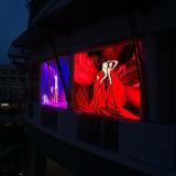 Vegooの高品質LEDのフルカラーP8屋外広告スクリーン