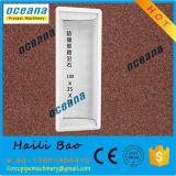 El uso de la carretera para el plástico moldea el bordillo/Kurbstone de Shangai Oceana