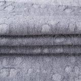 Tessuti di cotone e delle lane con il tessuto del jacquard per l'autunno