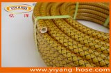 Mètre à haute pression du boyau 8.5mm x 100 de jet de PVC d'agriculture (BOYAU de JET de PVC)