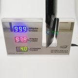 Verificador solar da película do indicador do medidor da transmissão da película das vendas