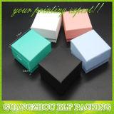 Белые коробки кольца картона (BLF-GB534)