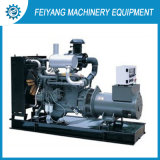 generatore 300kw con il motore Wp12D317e200 di Deutz