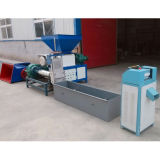 ENV-Schaumgummi-Plastik, der Granulation-Gerät aufbereitet