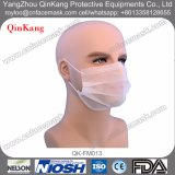Wegwerfnicht gesponnene chirurgische 1ply Gesichtsmaske