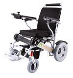 Fauteuil roulant en aluminium réglable bon marché pour des adultes