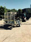 Rimorchio Fatory di Yq-120s ATV