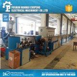 Lärmarmer Kupfer Belüftung-Kabel-Draht-Strangpresßling und Isolierungs-Maschine