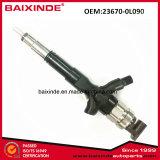 23670-0L090注入器のノズルの試供品12か月の保証