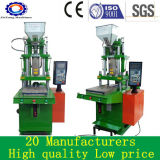 Plastic vertical Machinery Injection Mould Machine para o PVC