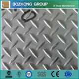 Fabricação na China 2214 Placa antiderrapante de alumínio