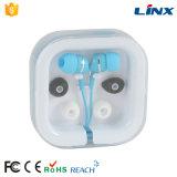 Migliori trasduttori auricolari di vendita di Earbuds di qualità buona