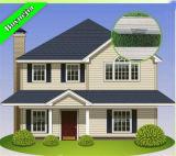 Faser-Kleber-Zwischenlage-Panel für Pflanzen-und Betonkonstruktion-Gebäude