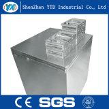 Ytd Soem-halbautomatische flaches Glas-chemische mildernde Maschine