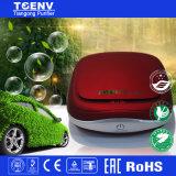 O purificador do ar remove o fumo para o carro com o HEPA Z