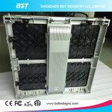 축하를 위한 비바람에 견디는 P10 SMD3535 Epistar LEDs 옥외 풀 컬러 LED 스크린