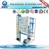 Uma planta de dessanilização da água do RO da garantia do ano