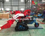 Neue Minimähdreschermaschinen-/Reaper-Mappe für Reis/Paddy-Weizen