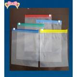 工場価格の低密度のプラスチック明確なジッパー袋