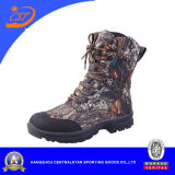 Способ Camo Lace вверх по Waterproof Winter Boots Ab-04