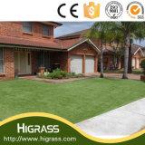 tapis artificiel d'herbe de Landscpe de qualité de 35mm