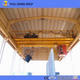 Qdyの二重ガードの鋳物場の天井クレーン