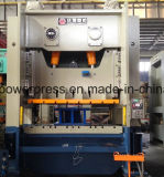 Machine de presse à cadre de la Chine H avec l'embrayage humide