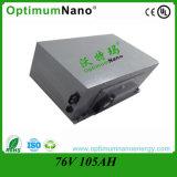de Schroef Aangesloten Batterij van het Elektrische voertuig 76.8V 105ah LiFePO4