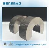 Fertigung kundenspezifische Form des Alnico-Magnet-C