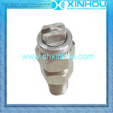 A fabricação química Rápido-Coneta o bocal de ventilador liso