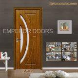 Neue Art-Qualität geschnitzte hölzerne Tür
