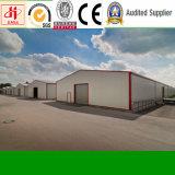 SGS аттестовал пакгауз стального пакгауза точности промышленный