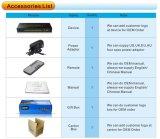 3D 1X4 HDMI Splitter mit Audio 5.1CH 4k