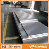 Piatto marino dell'alluminio del grado