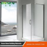 Bathroom를 위한 Door Shower Cabin걷 에서 알루미늄