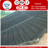 Alto Transformative HDPE Geocell per Reinforcement come Soft Soil Foundation